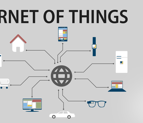 The Internet of (Things) Trouble
