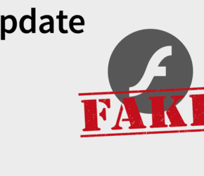 Betrügerisches Android Adobe Flash Update ist Banking-Trojaner