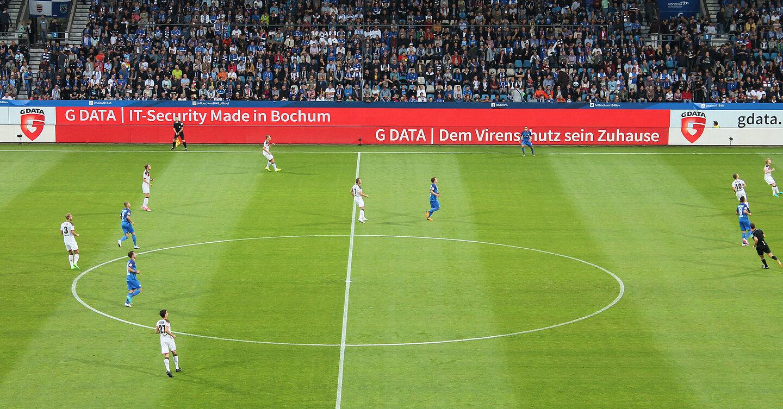Vfl Bochum Ergebnis