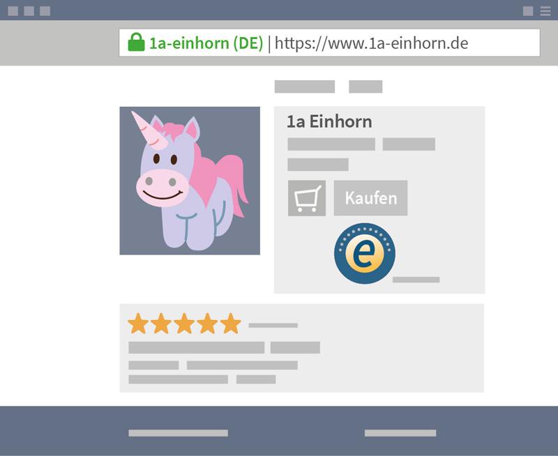 ec7411f1035910 Sicheres Online-Shopping  Falsche Shops erkennen