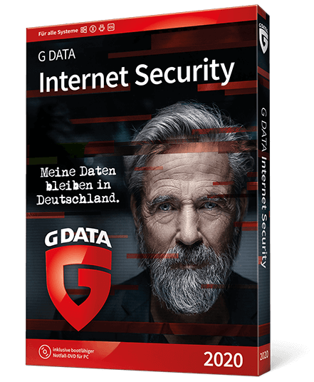Virenscanner GData